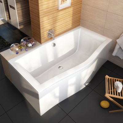 Ванна акриловая Ravak MAGNOLIA 170 C501000000