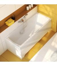 Ванна акриловая Ravak Classic 120 C861000000
