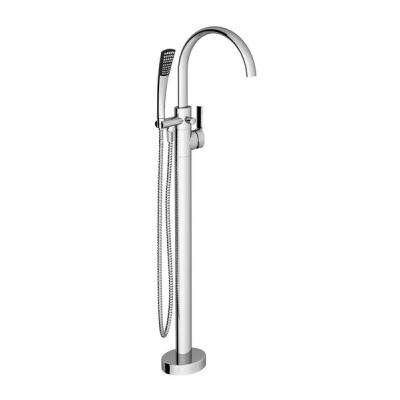 Смеситель для ванны напольный Ravak FM 080.00, X070059