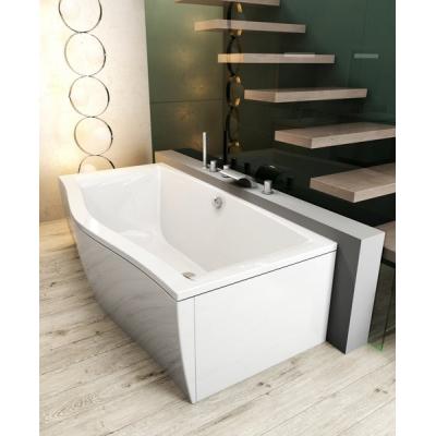 Смеситель Ravak для ванны Waterfall WF, X070060