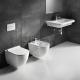 Решения для туалетной комнаты