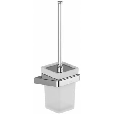 Держатель для туалетной щётки (стекло) Ravak 10°, X07P330