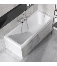 Прямоугольная ванна RAVAK 10° 170X75, CA71000000