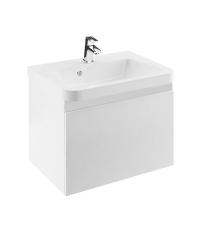 Шкафчик под умывальник Ravak SD 10° 550 белый, X000000733