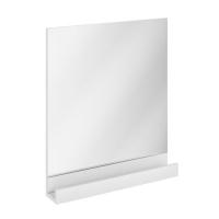 Зеркало Ravak 10° 550, белый, X000000848