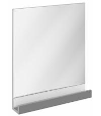 Зеркало Ravak 10° 550, серый, X000000849