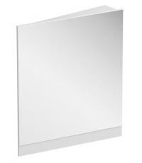 Зеркало Ravak 10° 550, белое, правое, X000001073
