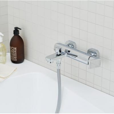 Смеситель для ванны Ravak 10* TD 022.00/150, X070065