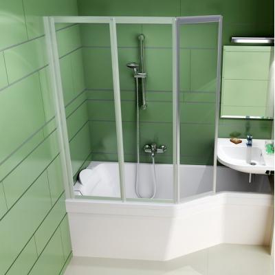 Смеситель для ванны Ravak Rosa RS 022.00/150, X070011