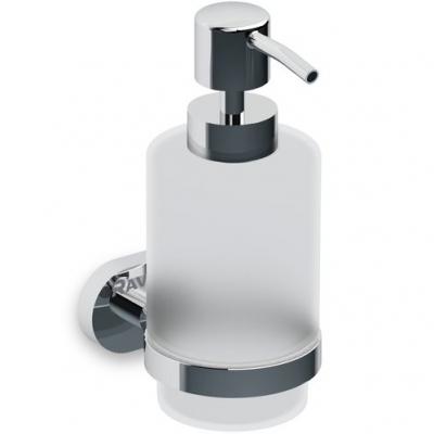 Дозатор для жидкого мыла (стекло) Ravak CR 231, X07P223