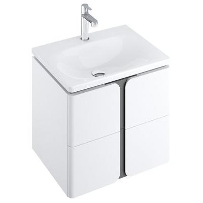 Умывальник Ravak Balance 50x46,5 белый (XJX01250000)