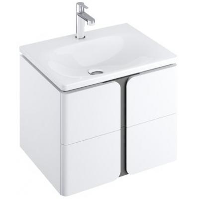 Умывальник Ravak Balance 60x46,5 белый (XJX01260000)