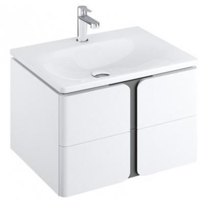 Умывальник Ravak Balance 80x46,5 белый (XJX01280000)