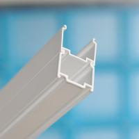 Регулирующий профиль  Ravak BLNPS для душевых штор/кабин, полированный алюминий, E778801C1900B