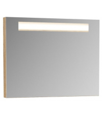 Зеркало Ravak CLASSIC 800 с подсветкой, береза, X000000309