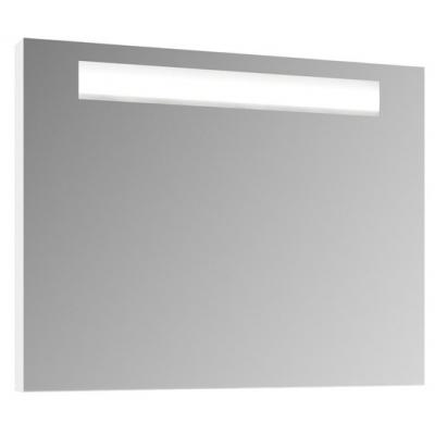Зеркало с подсветкой Ravak CLASSIC 600, белое, X000000352