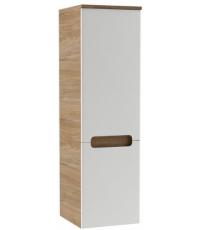 Шкаф боковой Ravak SB 350 CLASSIC R каппучино/белый, X000000957