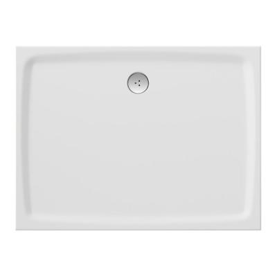 Поддон для душевых кабин Ravak GIGANT PRO Flat 120x90, прямоугольный, литой мрамор, XA03G711010