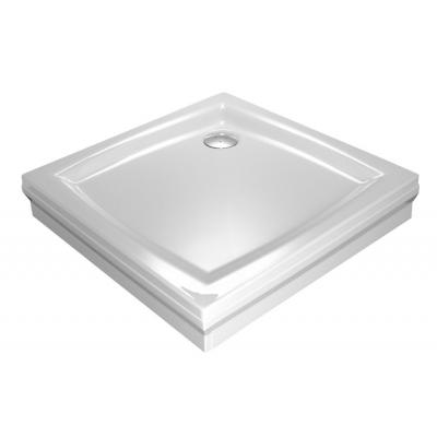 Поддон для душевых кабин Ravak GALAXY PERSEUS 90 PP, квадратный, акрил, A027701510