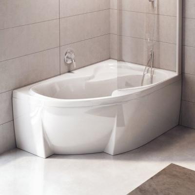 Панель для ванны Ravak ROSA II 170 асимметричная правая, CZ41200A00