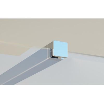Стенка для душа Ravak WALK-IN CORNER - 120x80, безопасное стекло, GW1CG4C00Z1