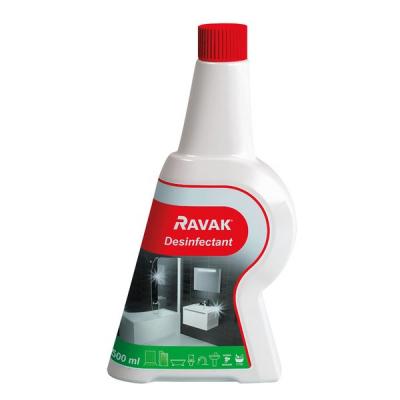 Средство для дезинфицирования RAVAK Desinfectant, X01102