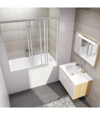 Ванна акриловая RAVAK CLASSIC 140 CA81000000