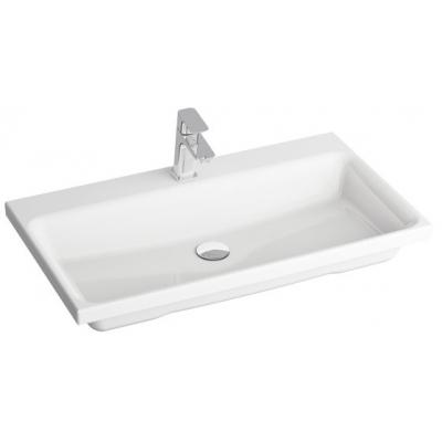 Умывальник Ravak Comfort 800 белый, XJX01280001