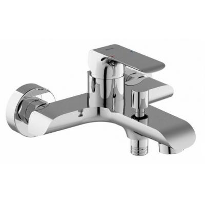 Смеситель для ванны Ravak Flat X070119