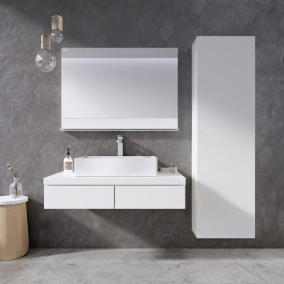 Зеркало Ravak Formy 800, белый, X000001044