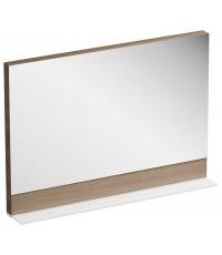 Зеркало Ravak Formy 800, орех, X000001049