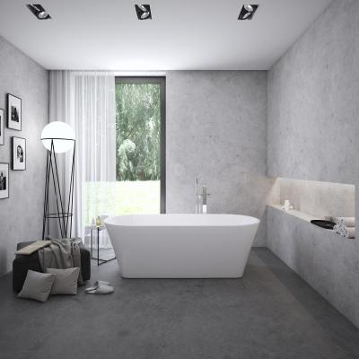 Отдельно стоящая ванна Ravak FREEDOM Solo 178x80, XC00100025
