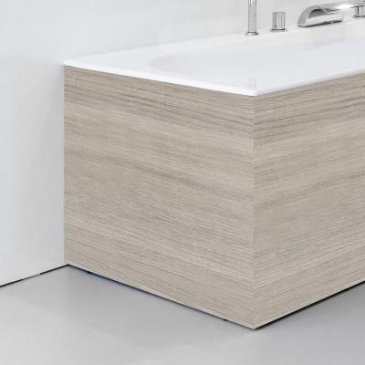 Панель для ванны Ravak боковая 80 L X000001108 сатин