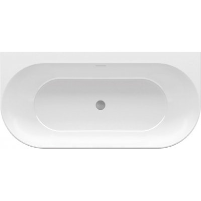 Ванна акриловая Ravak FREEDOM W 160 XC00100024