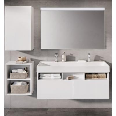 Зеркало Ravak Natural 800, белый, X000001057