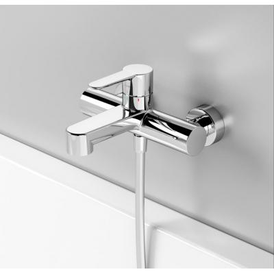 Смеситель для ванны настенный Ravak Puri X070115