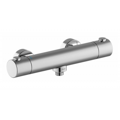 Термостатический настенный смеситель для душа Ravak Puri X070116