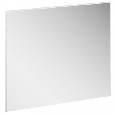 Зеркало Ravak Ring 800, белый, X000000775