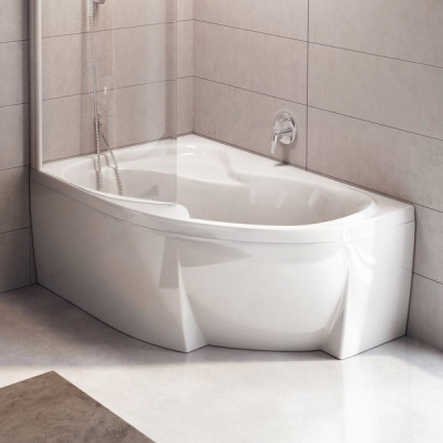 Панель для ванны Ravak ROSA II L 170 асимметричная (CZ21200A00)
