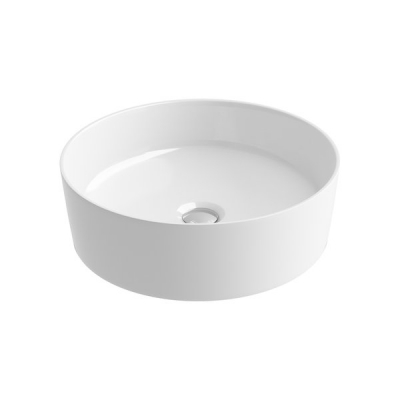 Умывальник Ravak Uni Slim 400, белый, XJX01140002