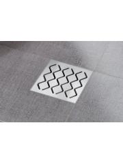 Душевой трап Ravak SN501, пластик/нержавеющая сталь, X01435