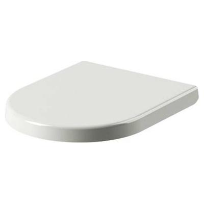 Сиденье для унитаза Ravak Uni Chrome, белое, X01549