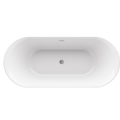 Ванна акриловая Ravak YPSILON 180 XC00100026